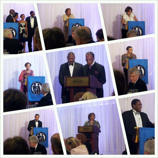 Gateway Medical Society Event Photo Collage